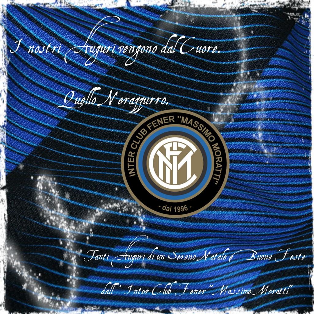 Auguri Di Buon Natale Inter.Biglietti Auguri Inter Disegni Di Natale 2019