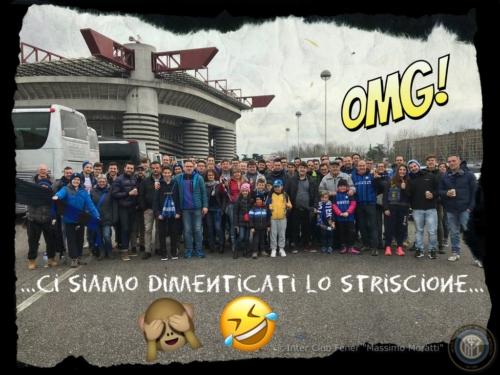 Inter-Hellas Verona, 31/03/2018