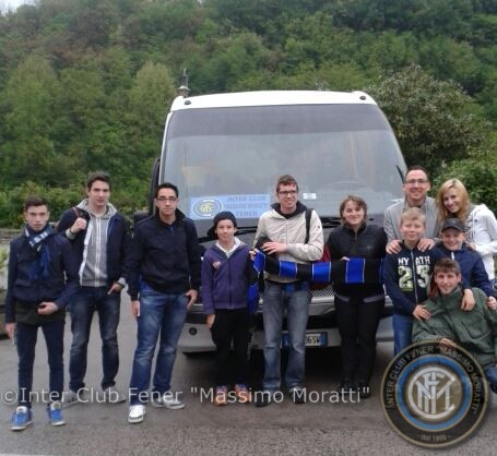 Inter-Chievo - Junior Day, 03/05/2015