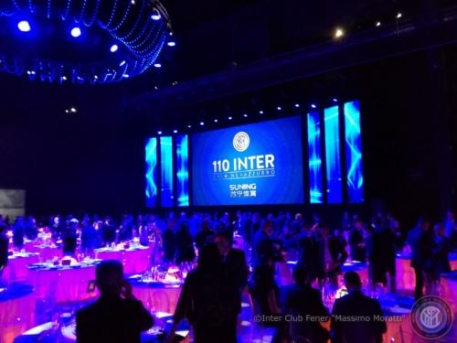 110 Inter - Gala Nerazzurro, 09/03/2018