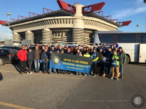 Inter-Lazio, 30/12/2017
