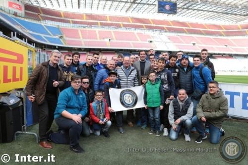 Inter-Atalanta, 12/03/2017