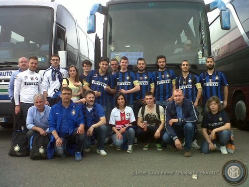 Inter-Lazio - L'Ultima del Capitano, 10/05/2014